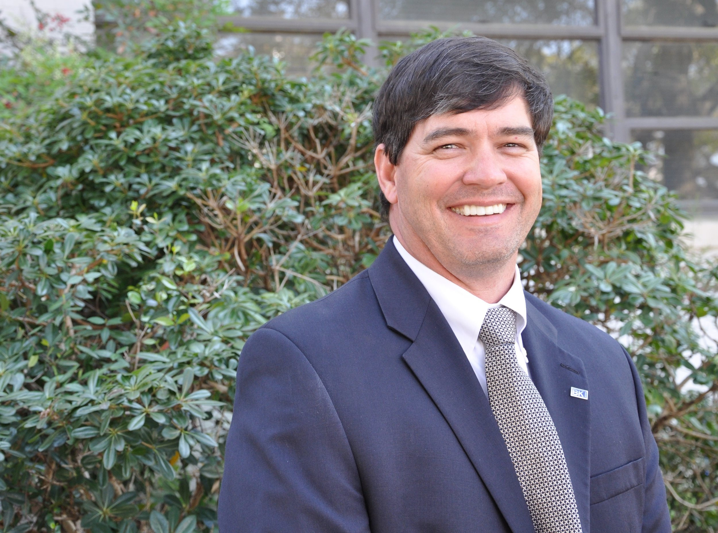 CRAIG P. WILLIAMS, PE   VICE PRESIDENT, TUSCALOOSA