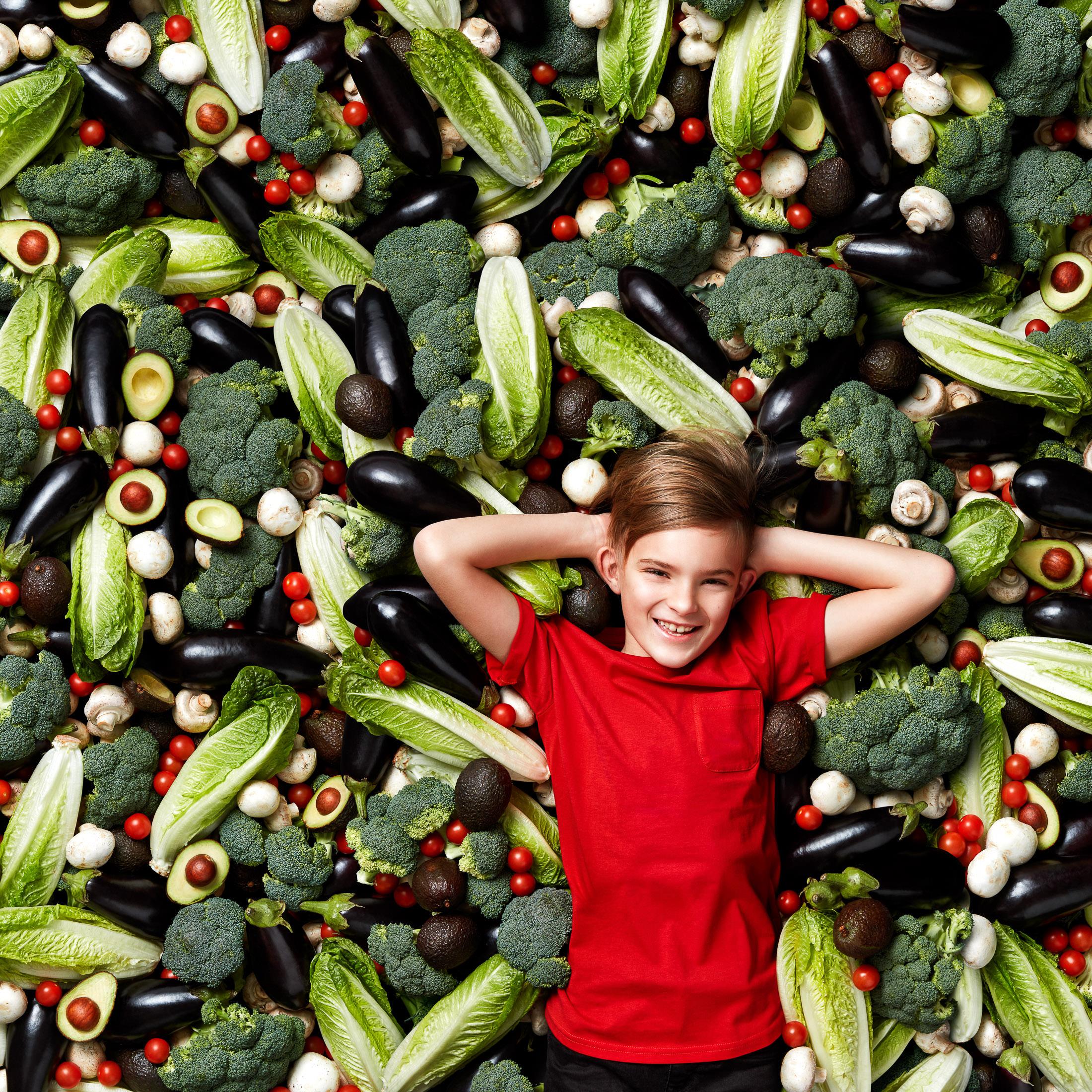 ICA Maxi – Vegetables