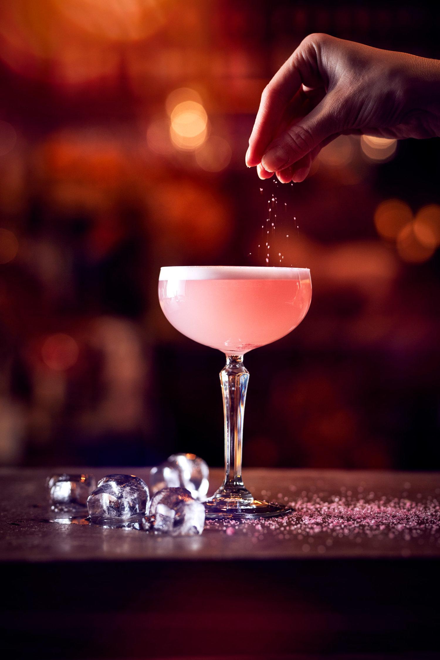 Pinchos – Drinks