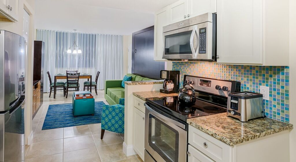 View from Kitchen - Hollywood Beach Towers.jpg
