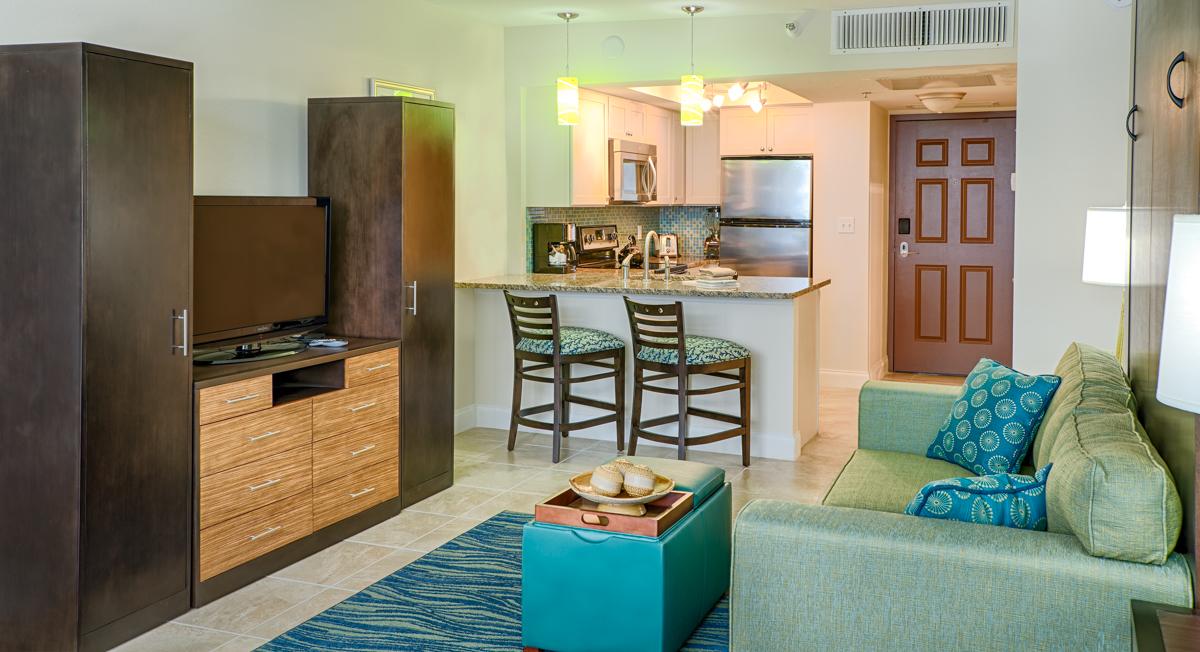 Living Area - Hollywood Beach Towers.jpg
