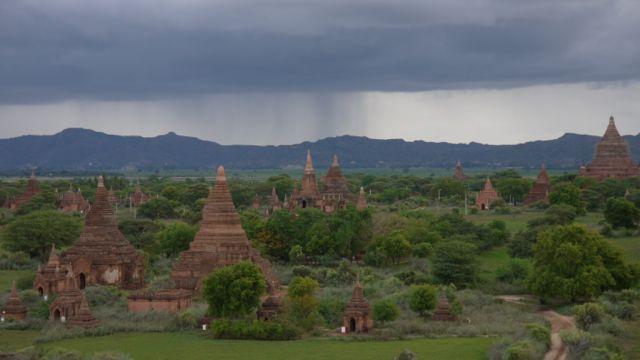 Bagan Region, Myanmar (Burma)