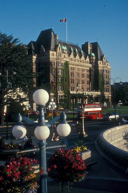 Victoria Civic Heritage Trust, Victoria, BC