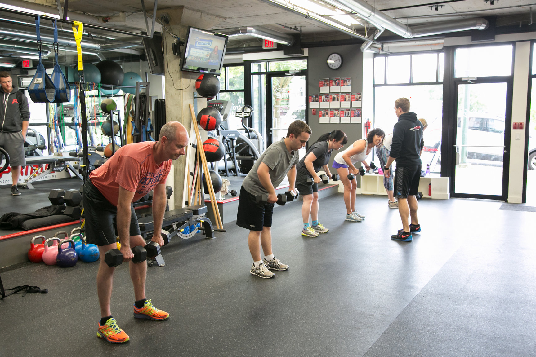 vancouver-group-fitness-classes