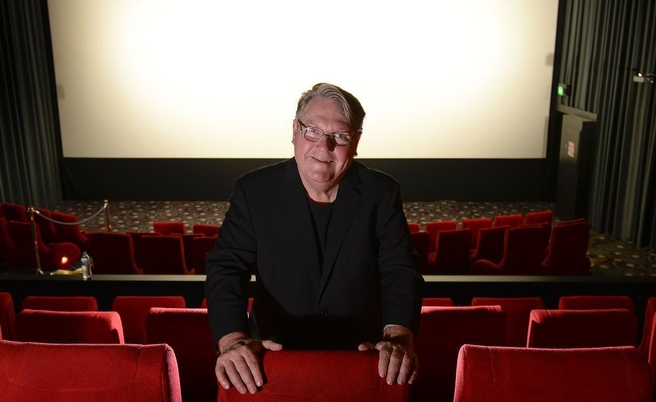 Most of us have been there. You walk into an empty cinema and it's just you and the sticky floor.  But if David Doepel has anything to do with it, solitary viewing will be a thing of the past.  As the rights holder to Tugg Australia, Perth-based Mr Doepel wants to put the cinema into the hands of the audience.  In what he describes as the Airbnb for cinema, Tugg enables an everyday person to become a film's promoter, with punters essentially hiring a cinema and selling it through their personal networks via the Tugg online platform.