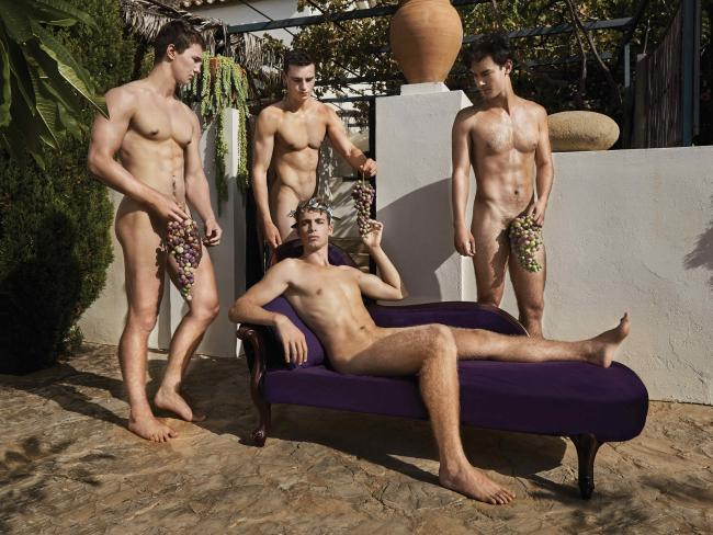 The Warwick Rowers are world famous for their cheeky (please excuse the pun) nude calendars that raise money to combat homophobia in sport. Fans include Sir Ian McKellan, Kris Jenner and our Kylie Minogue. And it's pretty easy to see why the calendars are so appreciated.