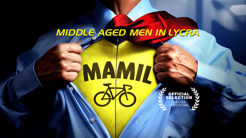 Sarah MacDonald chats to three MAMILs about why they decide to don lycra.