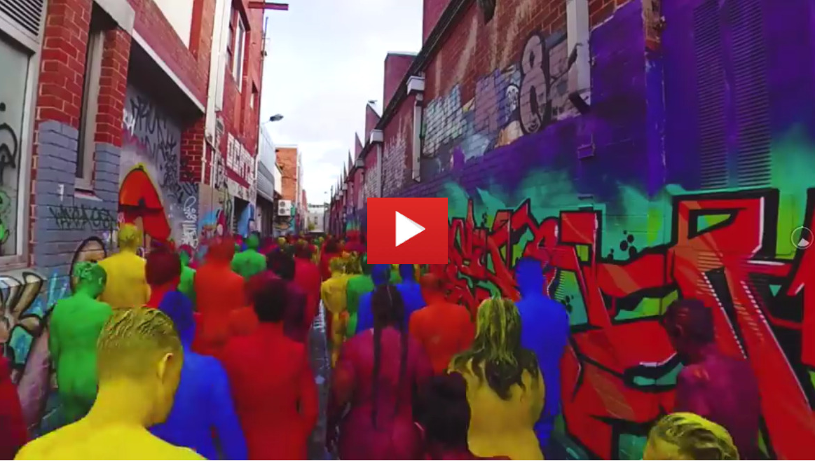 DL COMMS was honoured to have worked alongside the Chapel Street Precinct team to bring this year's PROVOCARÉ Festival of the Arts to life - one of the biggest PR projects we've ever worked on. Just in case you weren't able to attend, check out this video to get a taste of what you missed out on! 10 days in 50 seconds.