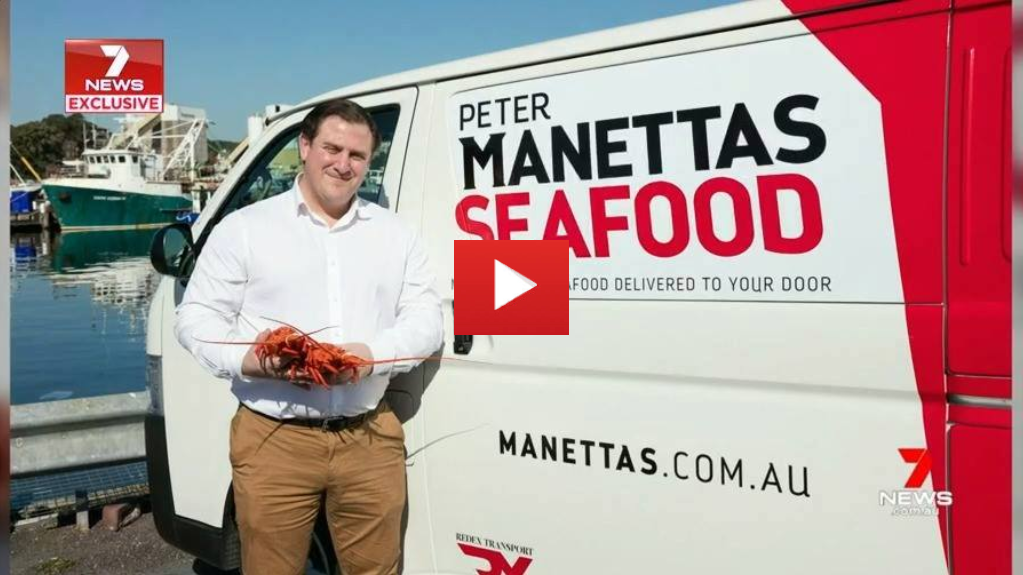 EXCLUSIVE: One of Australia's top fishmongers is preparing to shake up the industry by bypassing the long established system of fish markets and co-ops.   He wants fishermen to deal direct with wholesale customers using a mobile app, straight from the boat.   www.7NEWS.com.au    #7NEWS