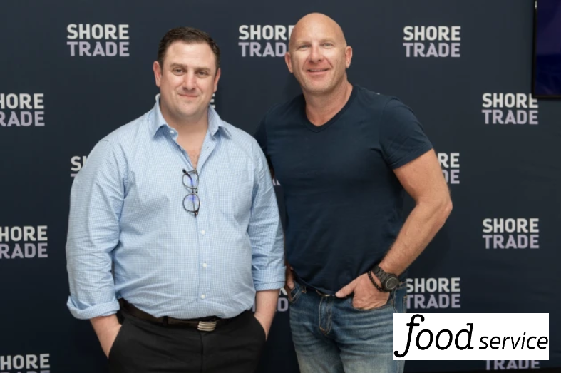 [IN COLLABORATION WITH OUR SISTER AGENCY  NEON BLACK ]  Shoretrade, a new online  ordering platform for Australian seafood, has launched with more than  3,000 seafood industry suppliers and buyers banding together to disrupt  how seafood is bought and sold in Australia.  The aim is to cut out the fishmonger middle man, increase produce transparency, and deliver seafood direct from the boats to buyer.  The app, which took two years to design, is striving for fresher seafood for the chef and the Australian buying public, with more money going back to smaller fishers and aquaculture farmers.