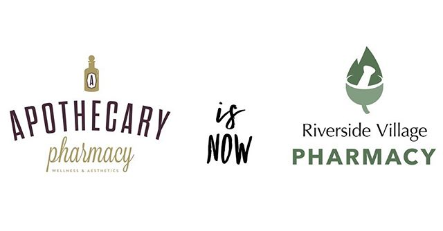 Surprise! We've decided to merge with our partner pharmacy, @riversidevillagepharmacy ! 🎉 They are located in East Nashville and are another amazing neighborhood pharmacy with all Apothecary could ever offer and more! Some of our staff members will still be working at the new location, including @tracimpoole and @candiceburtner . We are so excited to expand our pharmacy family and can't wait to see what the future holds! For more info please visit www.rvpdrugs.com or call 615-650-4444.
