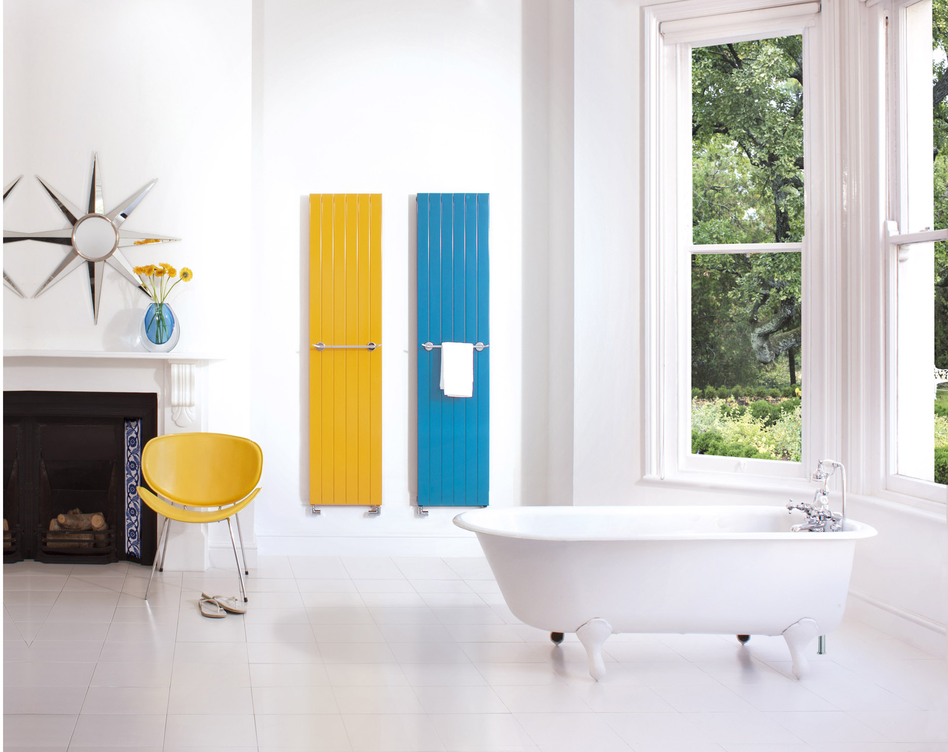 <p><strong>Bathrooms</strong><a href=/ourbathrooms>View Our Range →</a></p>
