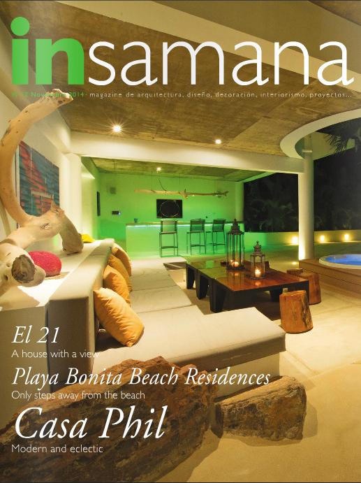 In Samaná   Playa Bonita feature
