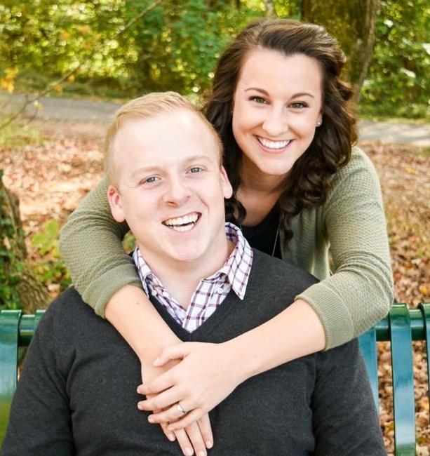 Zac & Shannon Ballard