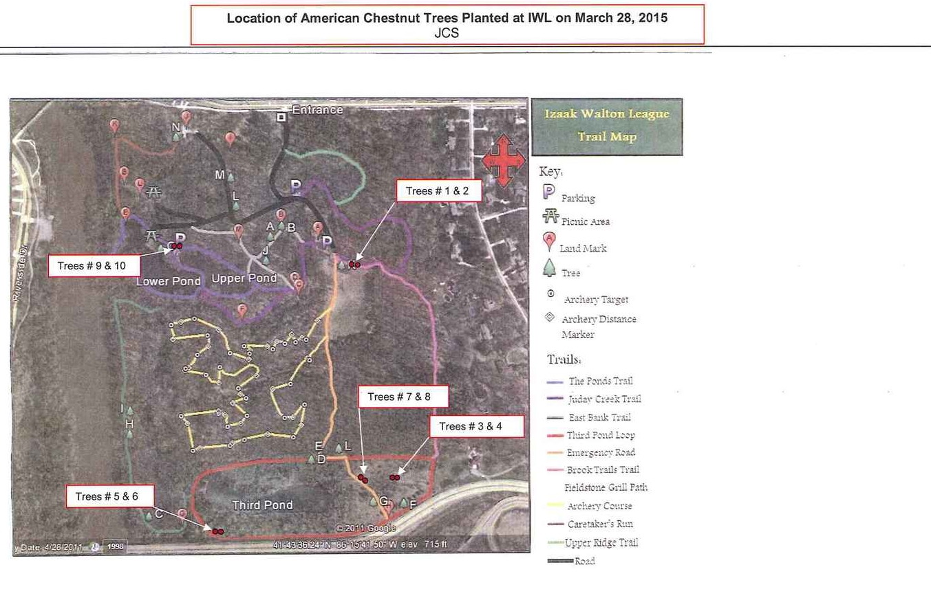 IWL Site Map w ChestnutTree Locations Planted 3-28-15.jpg