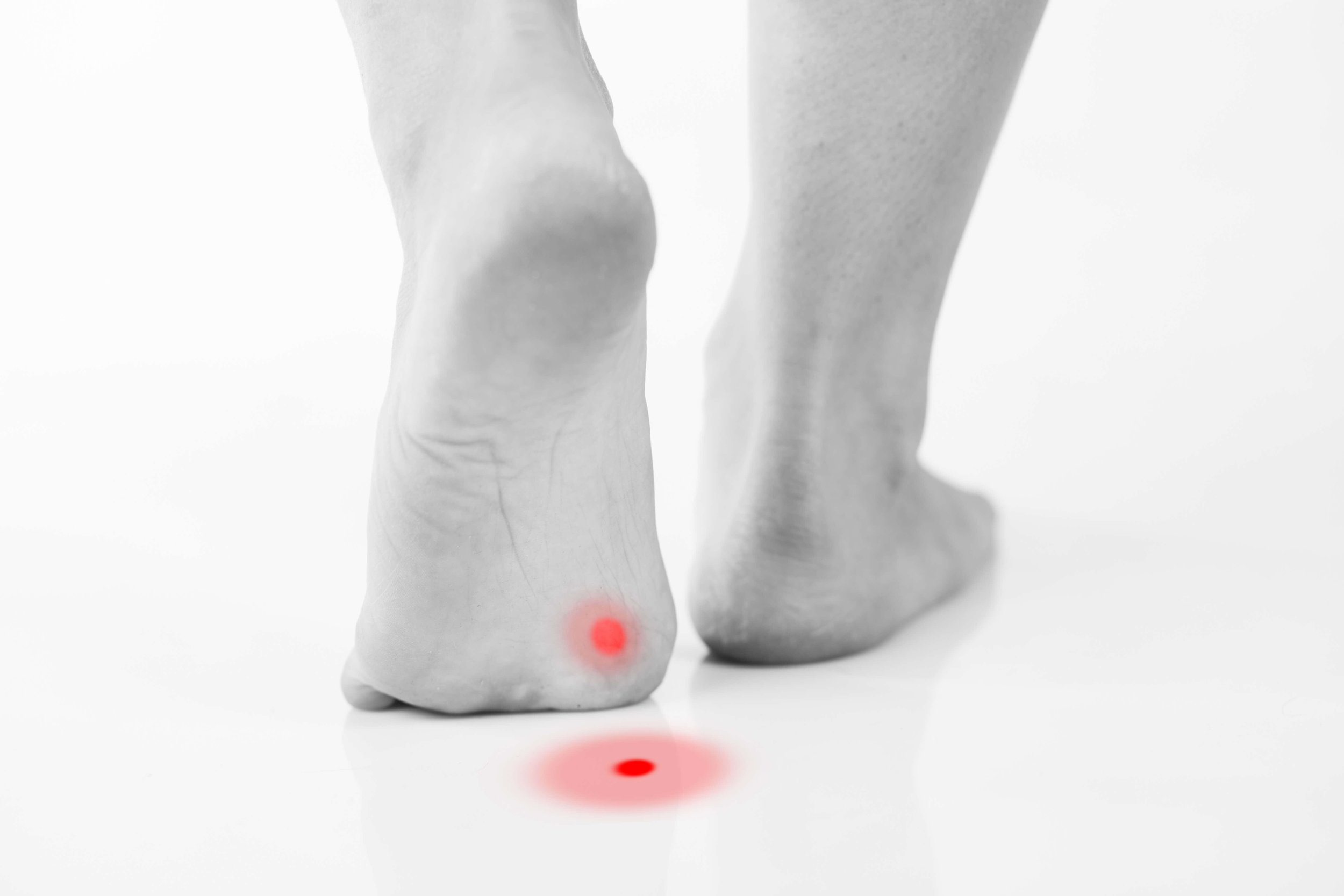 Diabetes and Your Foot Health