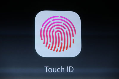 TouchID-logo