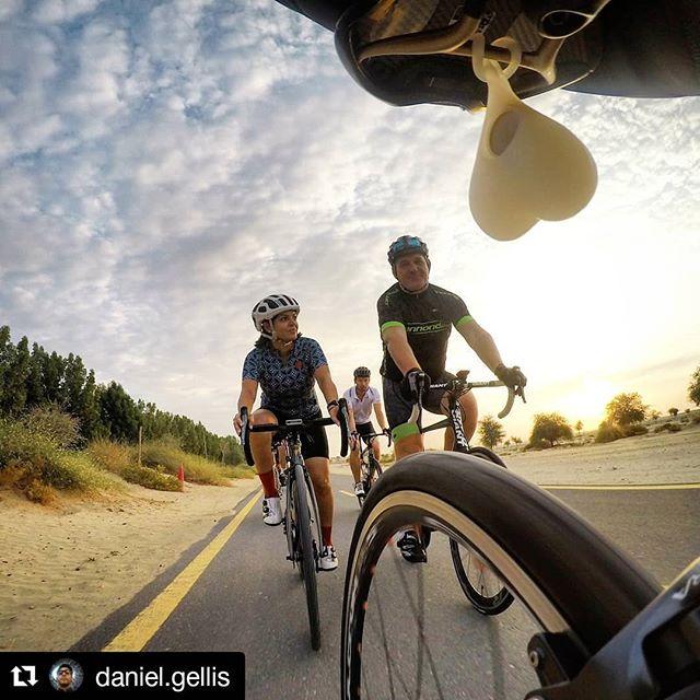 """At least I got the balls to get back on the bike 👀"" 📷 by @daniel.gellis  #bikeballs #confidence #instabike #bikeswag #roadbike #giftsforhim #bikesafety"