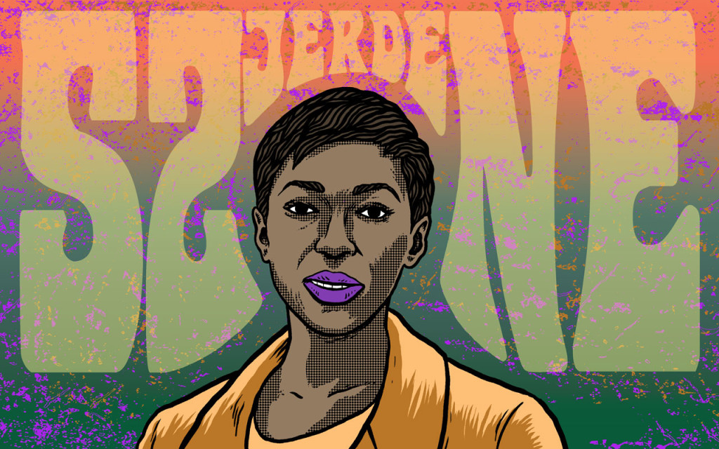 Szjerdene Interview | High Content