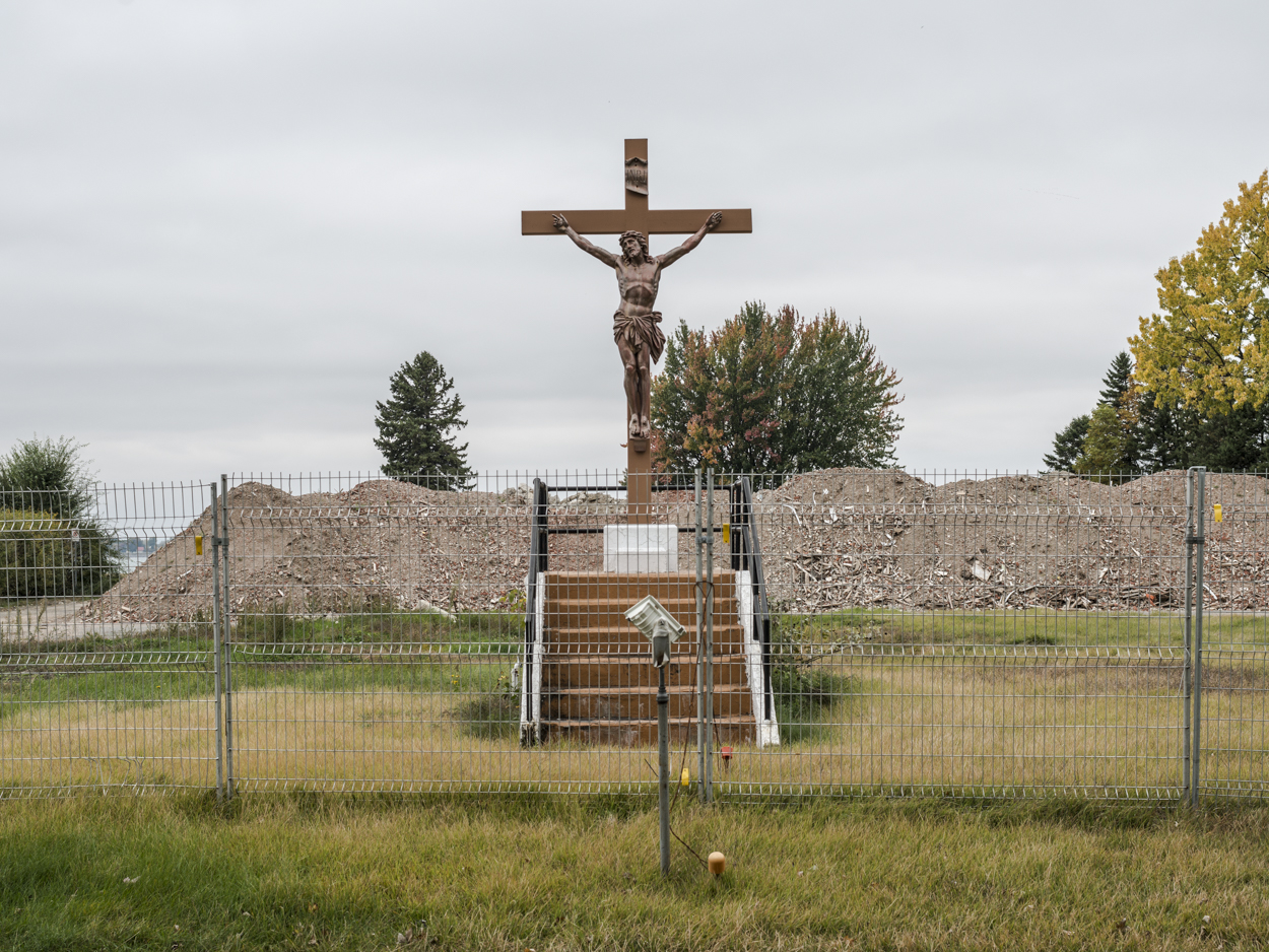 Couvent de Franciscains, Sorel, 2014