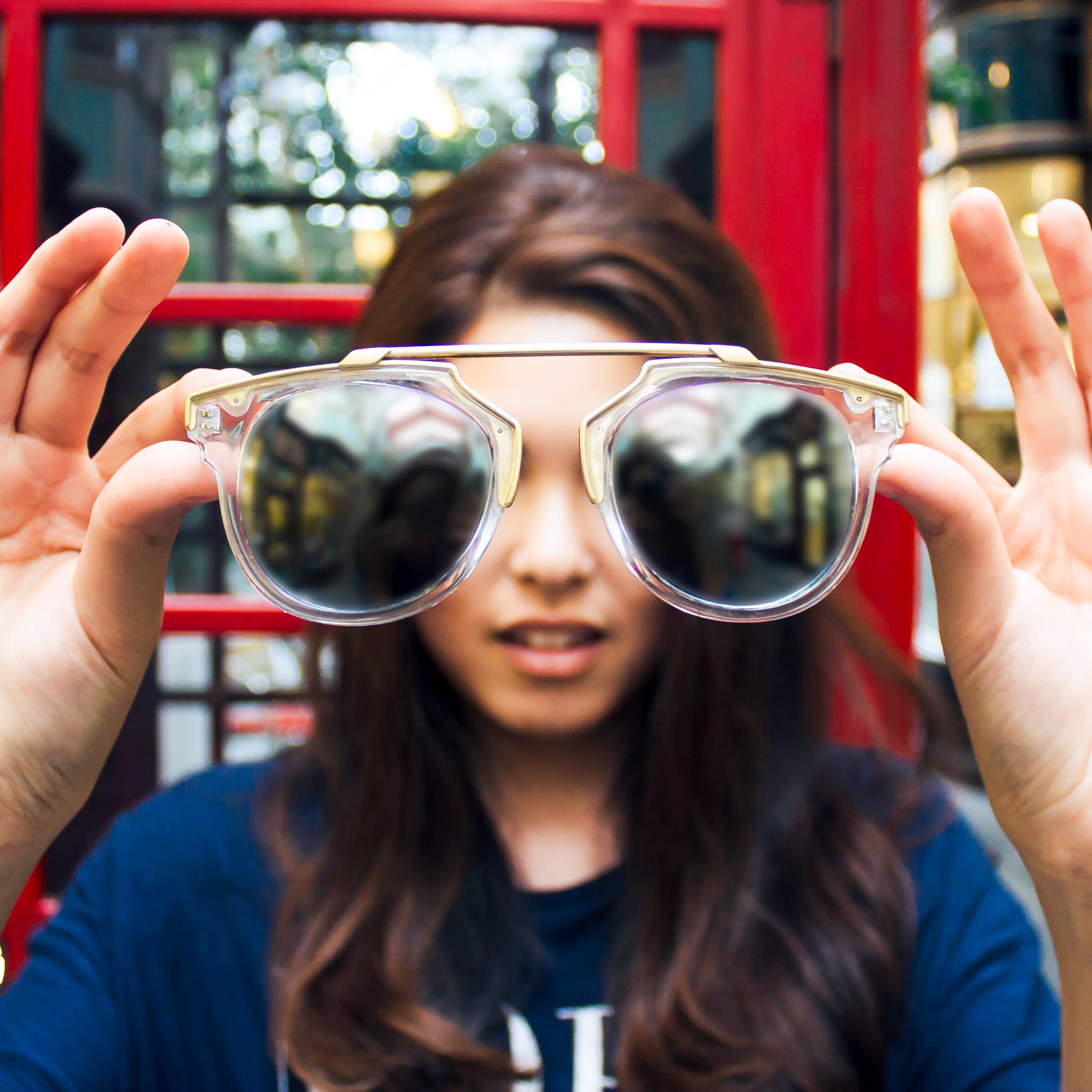 sunglasses: zerouv | skirt & sandals: zara |more issues than vogue tee:  sydneygrey