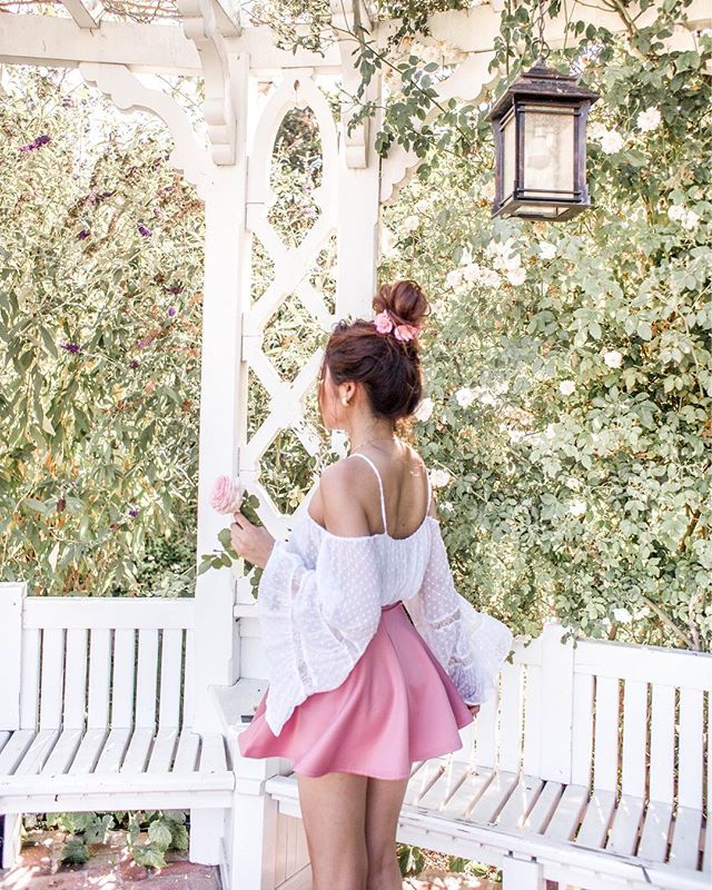 I wouldn't mind having this place as my backyard 🌸🍃 http://liketk.it/2rWHc #liketkit @liketoknow.it
