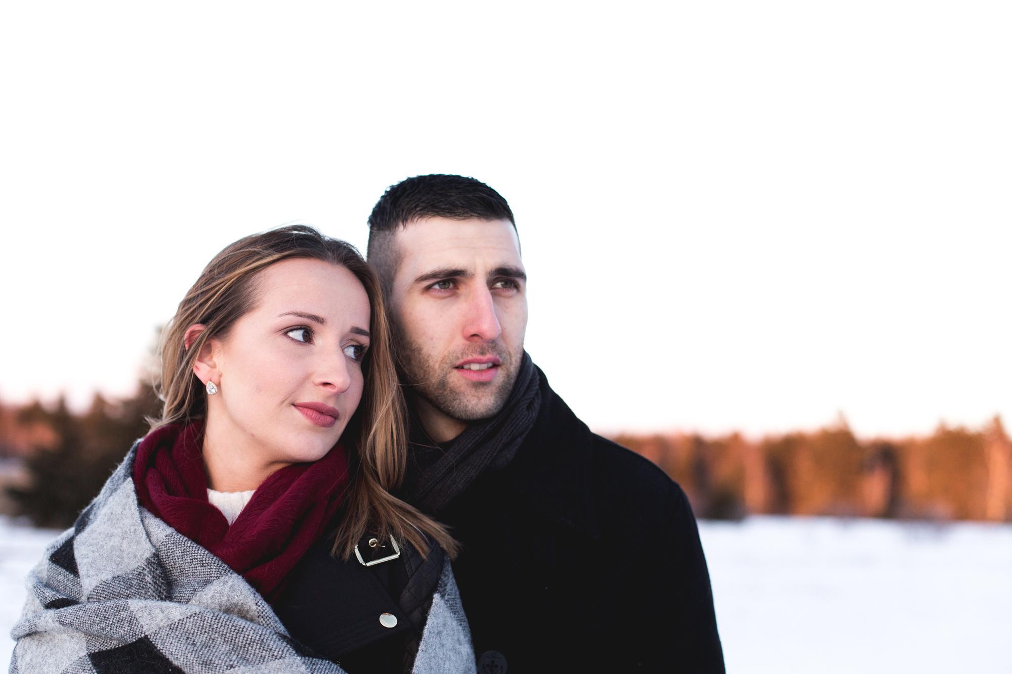 PEI Engagement photographers
