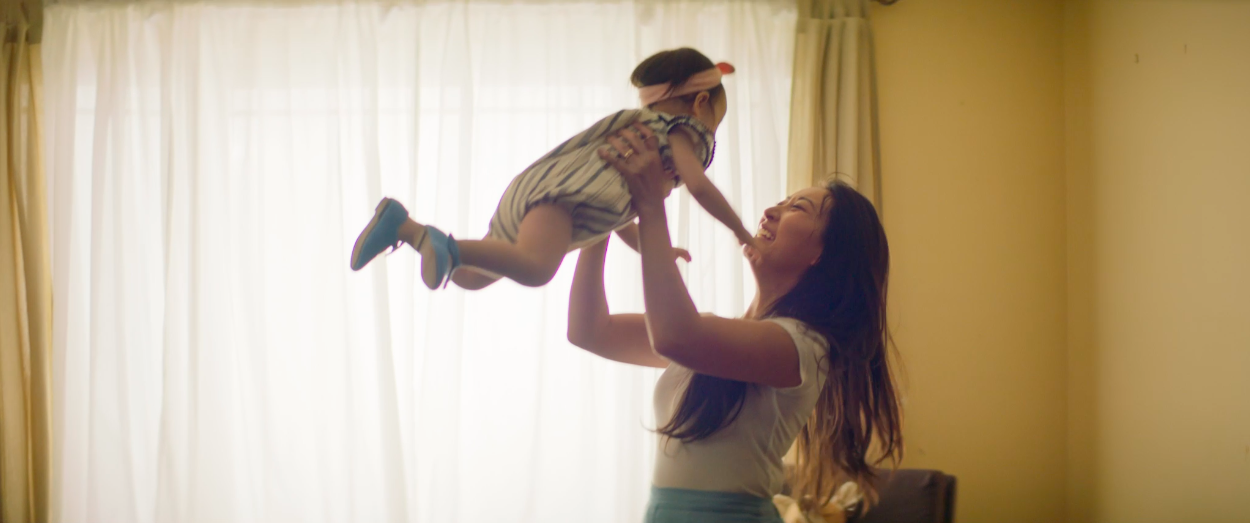 The Drum+ - The Drum profiles a new body-positive commercial campaign directed by Natasha Kermani for NYDJ.
