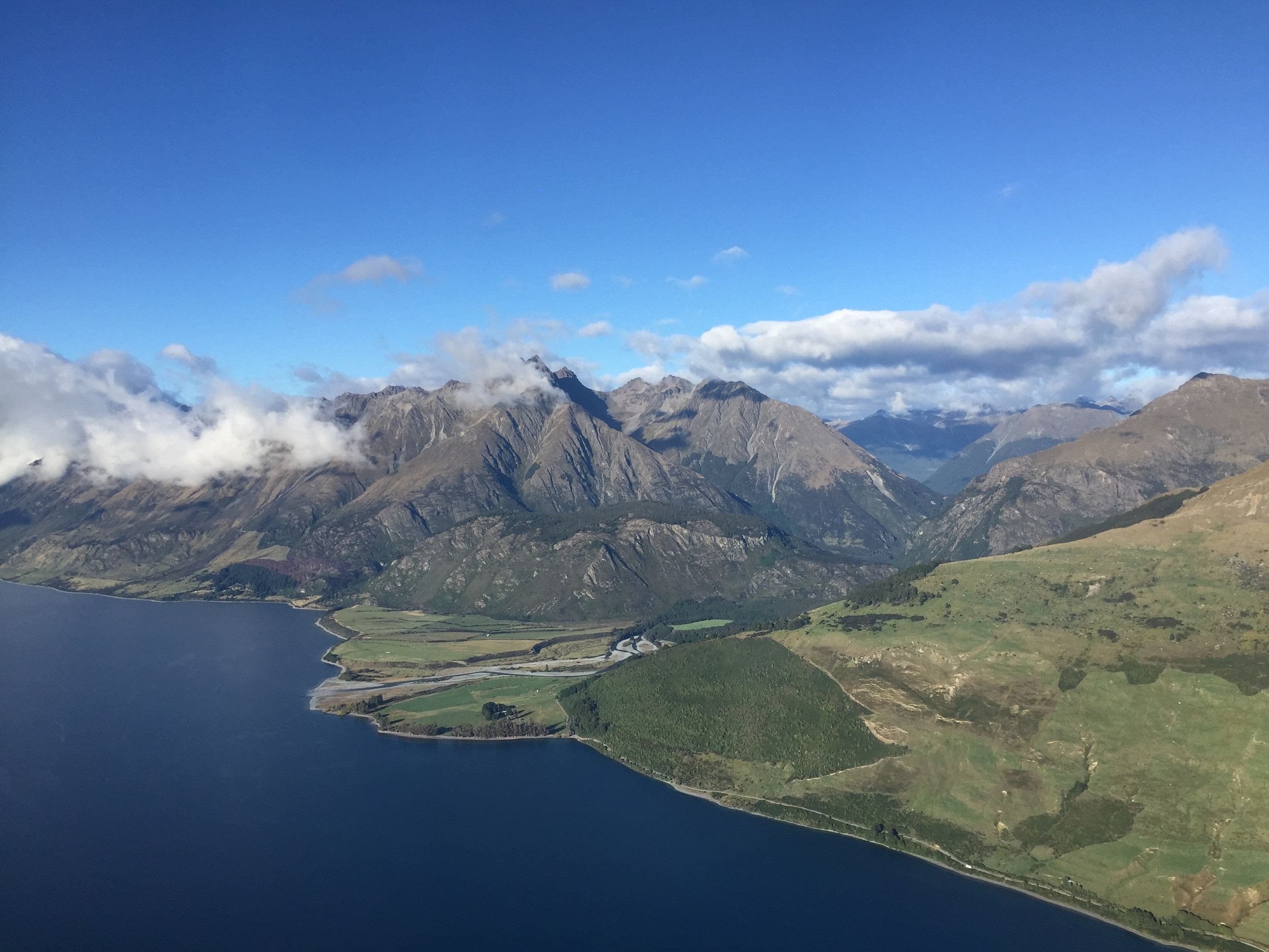 New Zealand, photo by Natalie Herbert