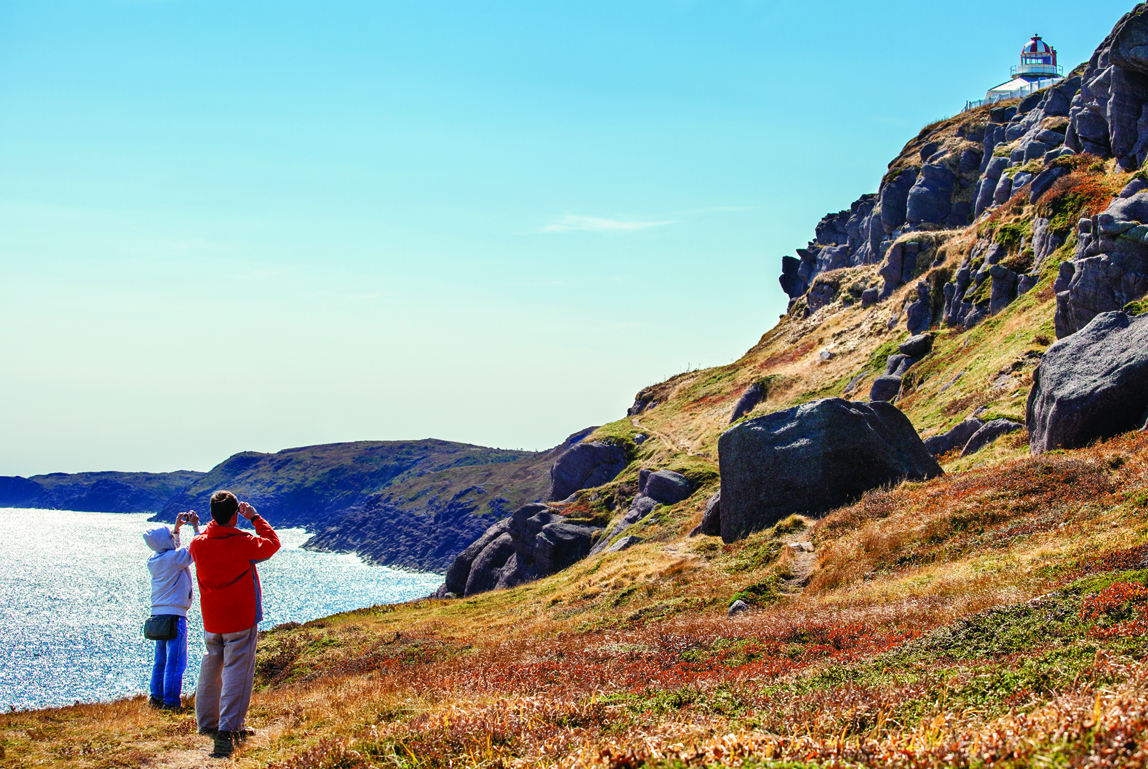Photographing Cape Spear Lighthouse National Historic Site, Avalon-2.jpg