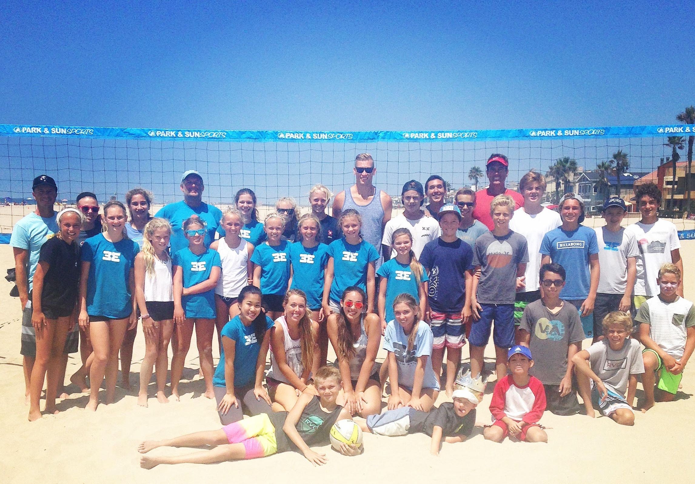 beach elite summer 2016