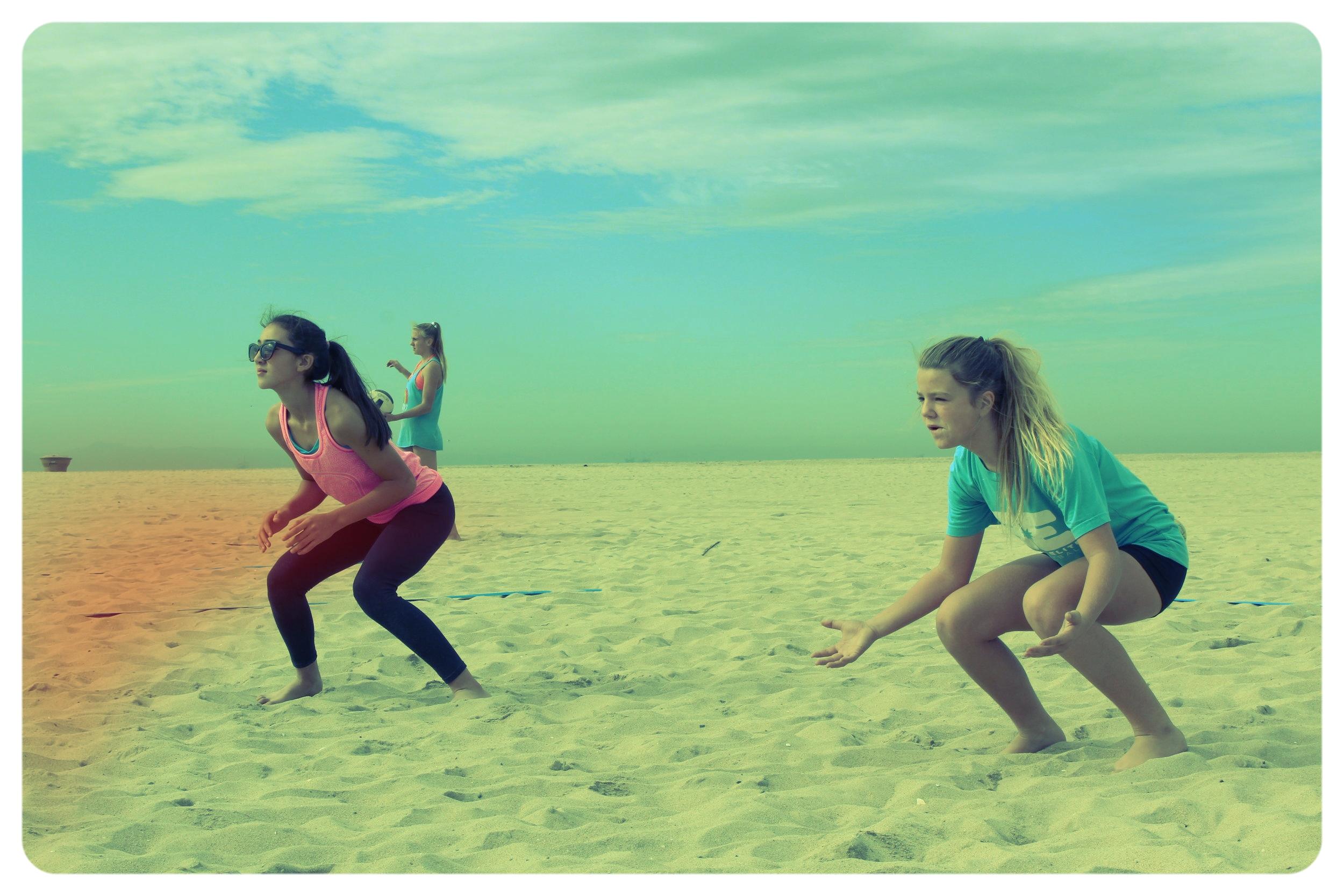 jojo boals beach elite athlete