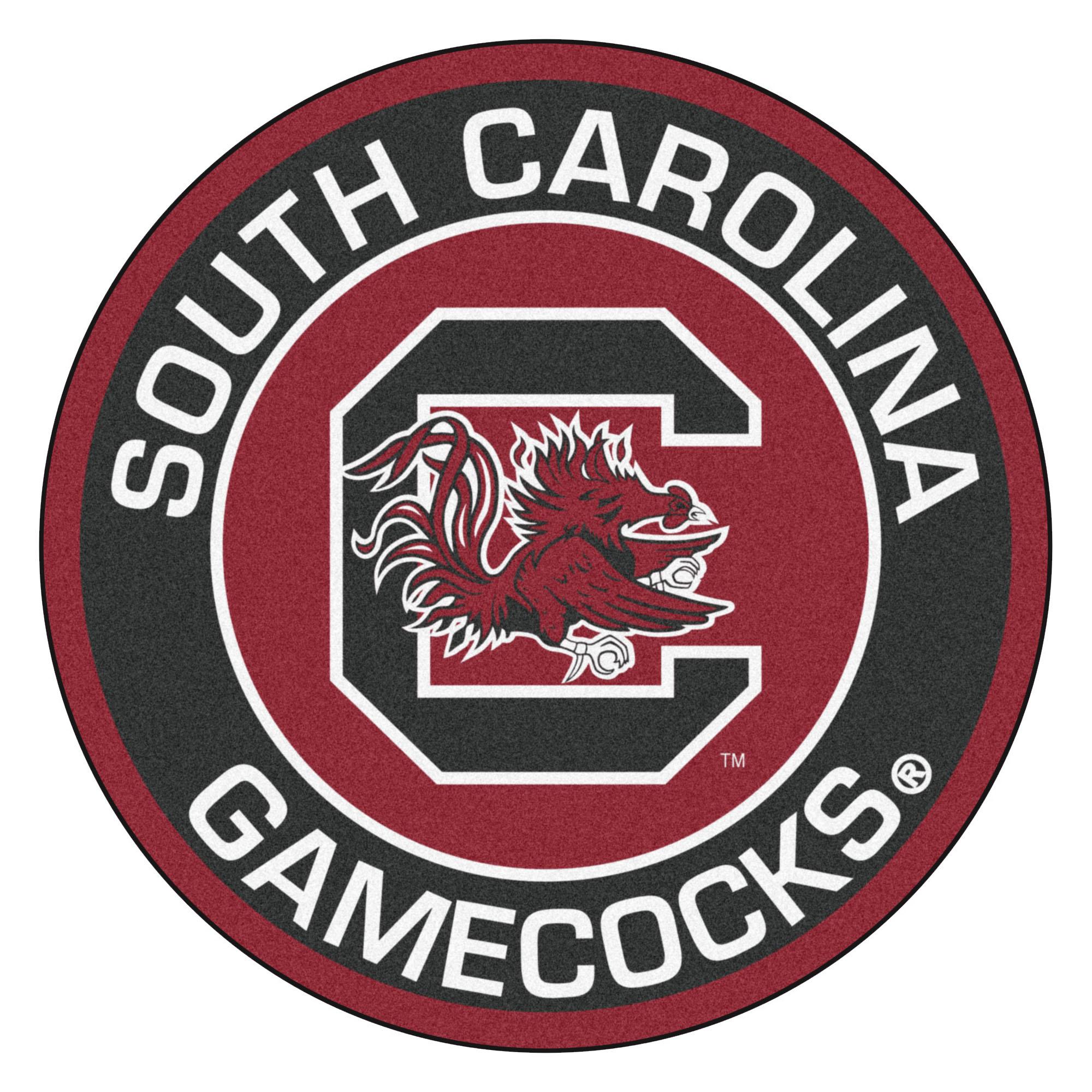 university-of-south-carolina-gamecocks-roundel-27inch-round-area-rug.jpg