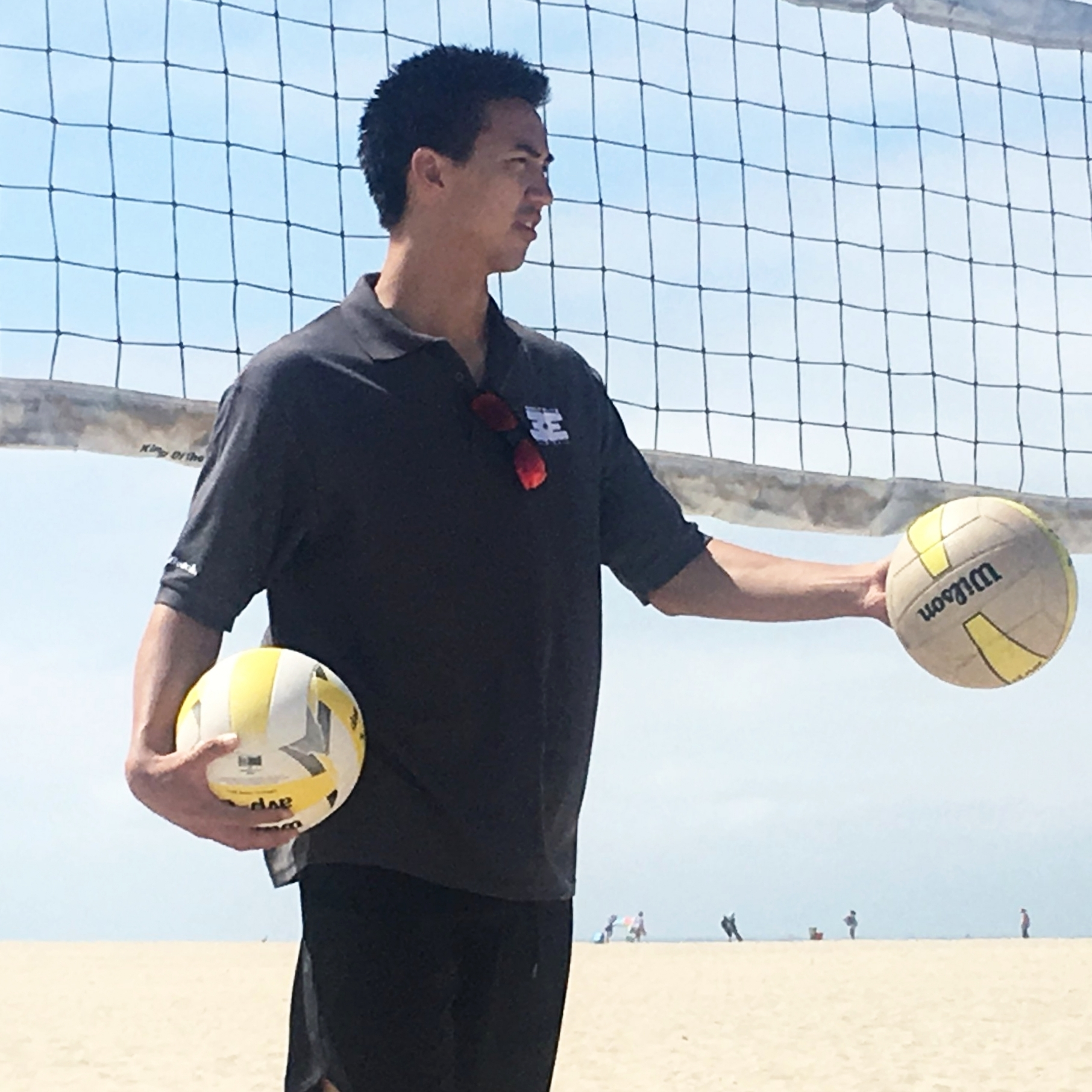 ALVIN TROUNG - *June 2017-Current: Assistant Coach, Estancia High School Girls Varsity Volleyball Team*2017: Head Coach, Estancia High Schools Girls JV Volleyball Team*2017: Head Coach, Beach Elite Summer Camps*College: California State University, Long Beach