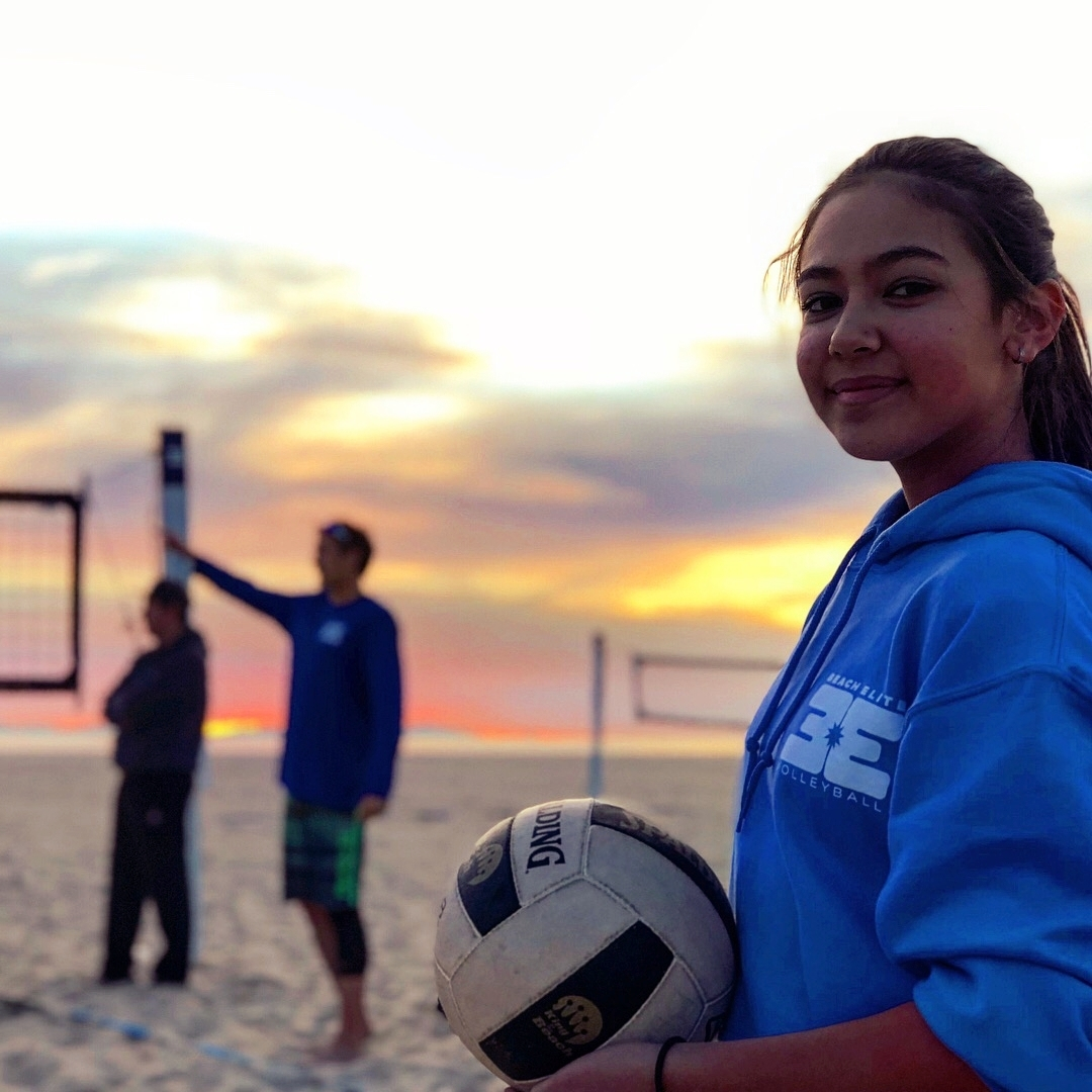 SPRING2018 - Beach CLUBTryouts: March 27th & 29th 4pm-6:30pmSeason: April 10- June 7 2-4 practices a week 2 tournaments a month3 pricing plans to fit your schedule