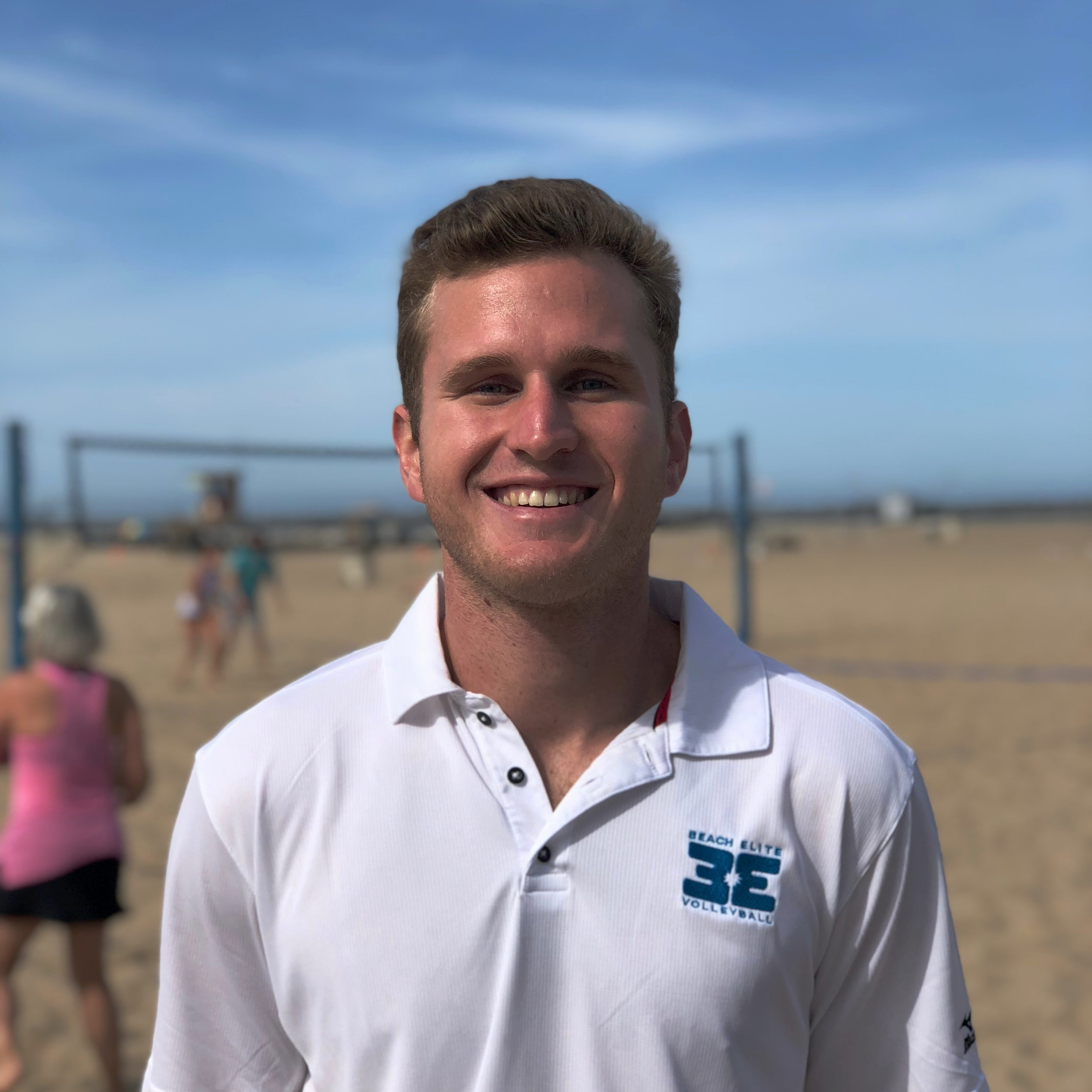 JACK STAFFORD - *April 2018-Present: Head Instructor - Newport Beach / Beach Elite Volleyball Classes*July 2010- Present: Head Coach at Balboa Bay Volleyball Club*July 2013- Present: Head Coach at Corona Del Mar High School*College: University of California Santa Barbara