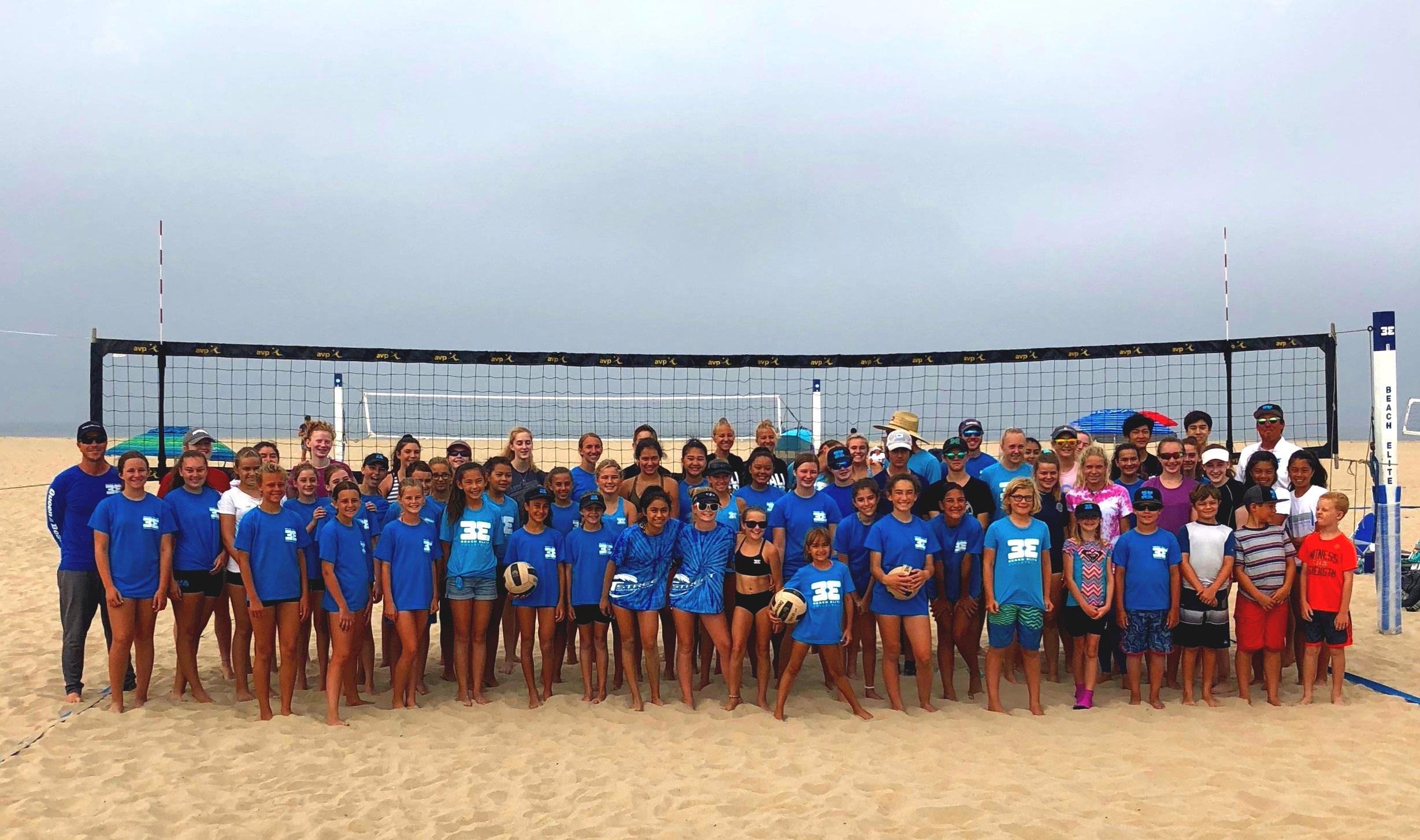 BEACH CAMPS -