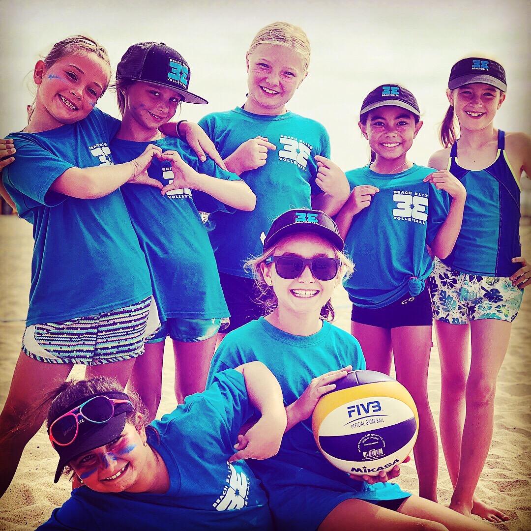 NEWPORT BEACH CAMPS @ 15th Street -