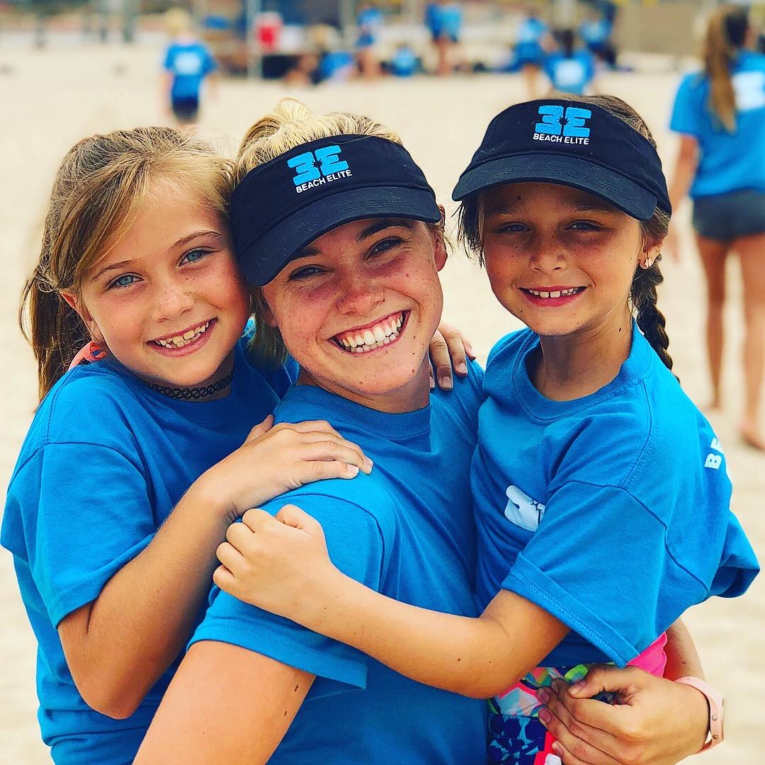 NEWPORT BEACH CAMPS @ CDM -