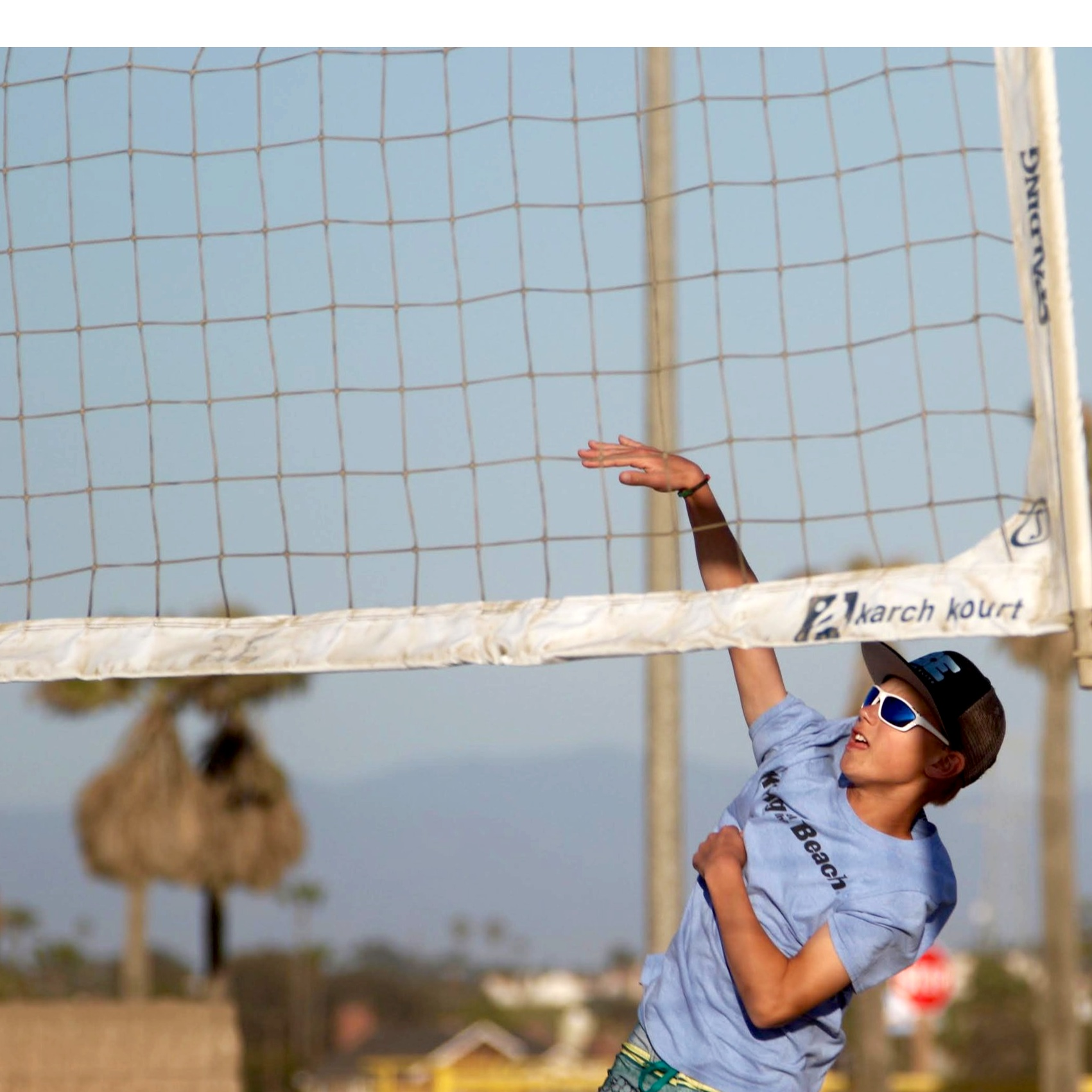 BEACH ELITE SCHOLARSHIP FUND - Beach Elite is a 501c3 non profit organization. Our mission is to provide all youth athletes a chance to play and compete in both beach and indoor volleyball! We truly appreciate your support!