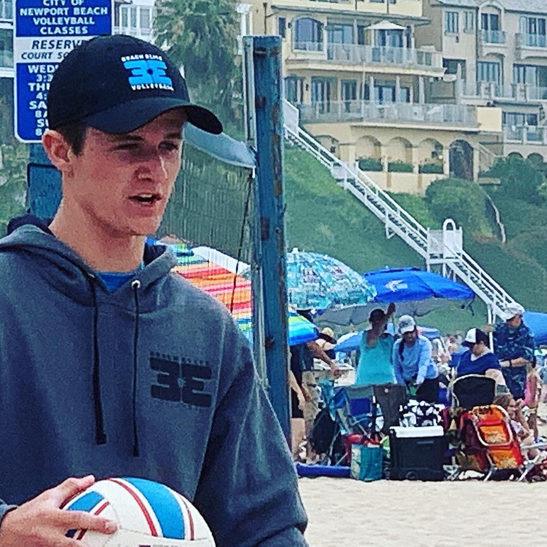 COLE POWER - 2014-2019: Libero, Balboa Bay Volleyball Club2019: Libero, UCLA Men's Volleyball Team2014-2019: Libero, Varsity at Edison High School2019: Assistant Beach Coach, Beach Elite