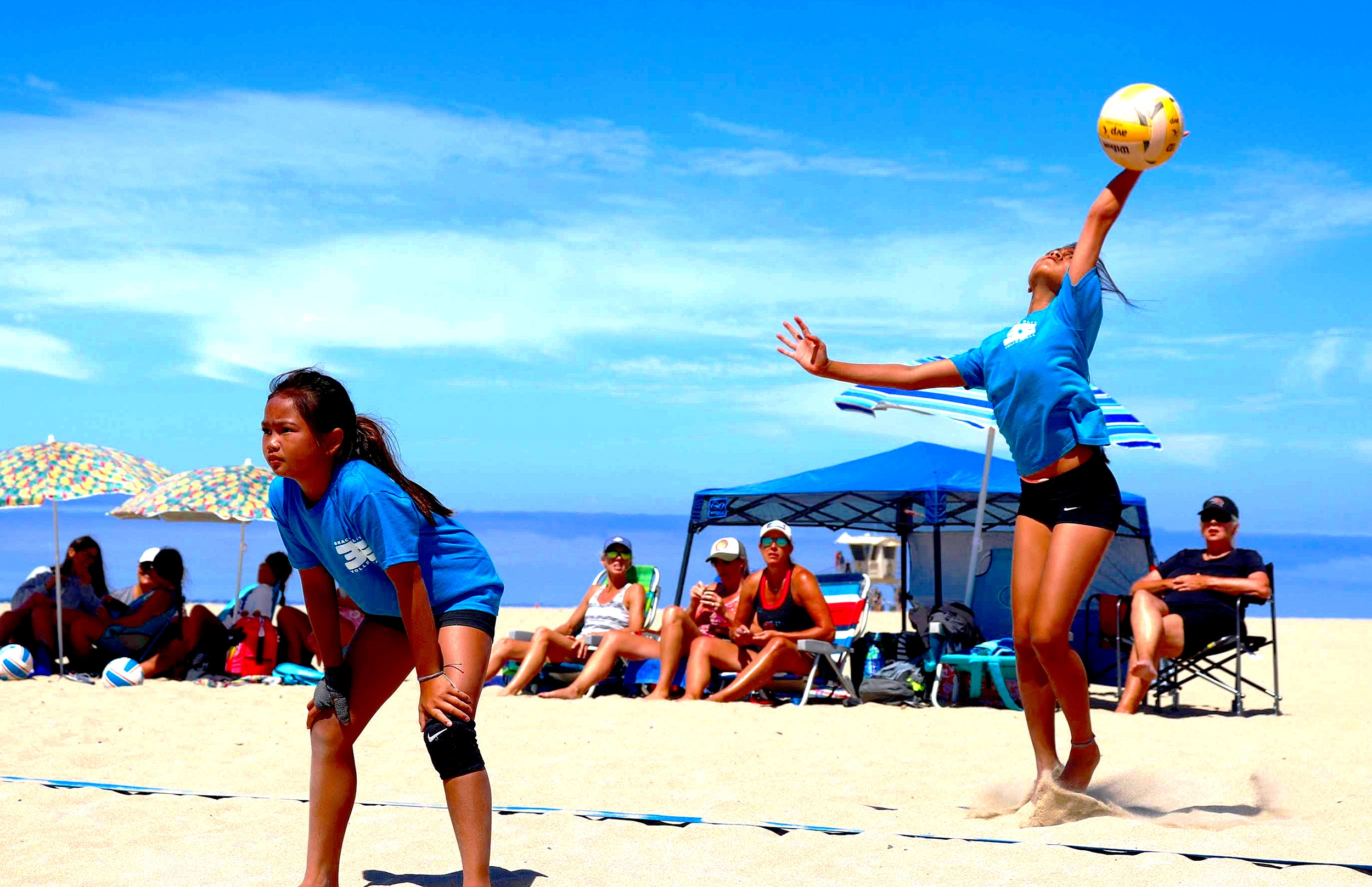 FALL BEACH TOURNAMENT SERIES - presented by Beach Elite and AVP America