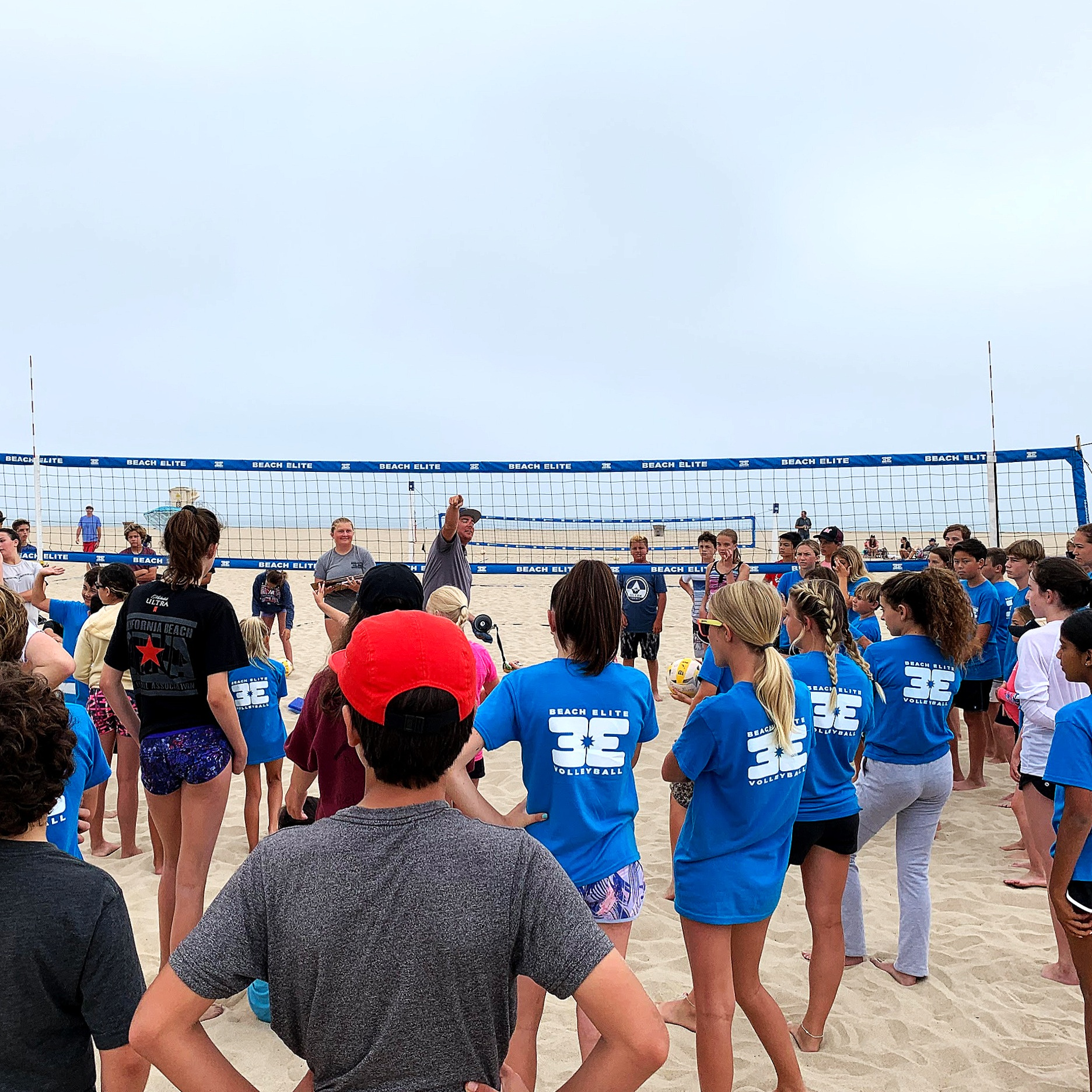 TOURNAMENTS - ➜ Year round & sponsored by AVP and Beach Elite➜ Competitive and Recreational Divisions➜ AVP points awarded for to finishers