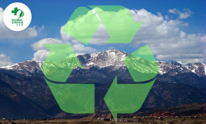 Colorado Springs Mtn Recycle