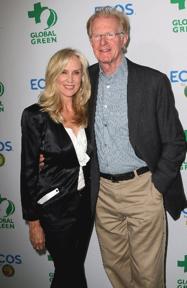 Rachelle Carson-Begley  and  Ed Begley, Jr.