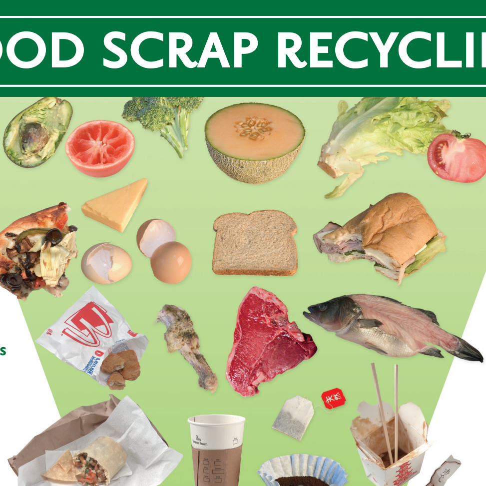 Food Scrap Recycling Guidelines