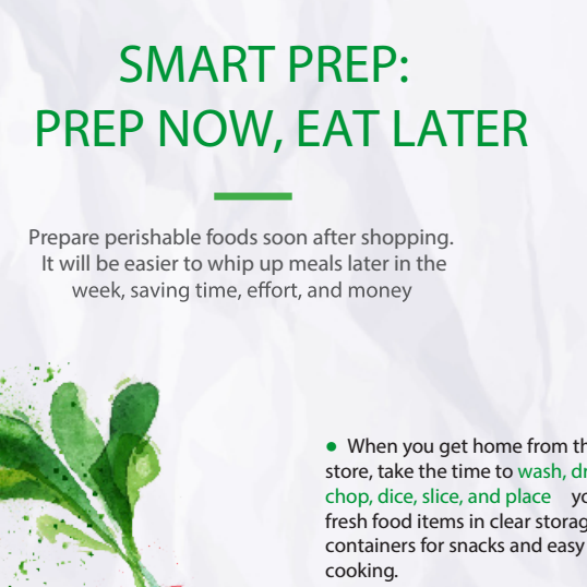Food Waste Prevention Toolkit