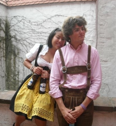 ludwig und therese