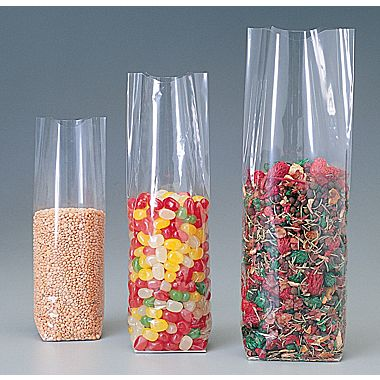 Plastic Bulk/ Produce Bag