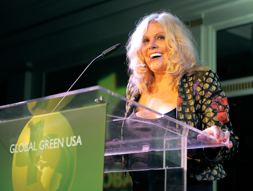 Diane Meyer Simon - Founder, President Emeritus, Co-Chair